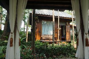 %name Baansuwanburi 2 villa with garden and pond view เชียงใหม่