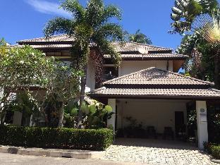 %name Wolf Villa   Royal Estate   Sai Yaun Rawai Phuket ภูเก็ต