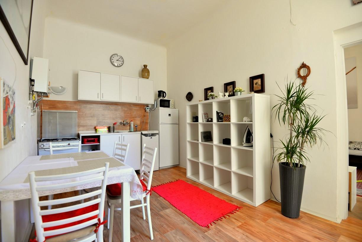 Cozy Aparment Great Location 4persons