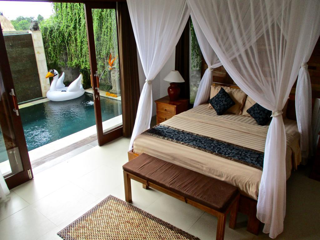 3BDR Villa With Private Pool In Ubud