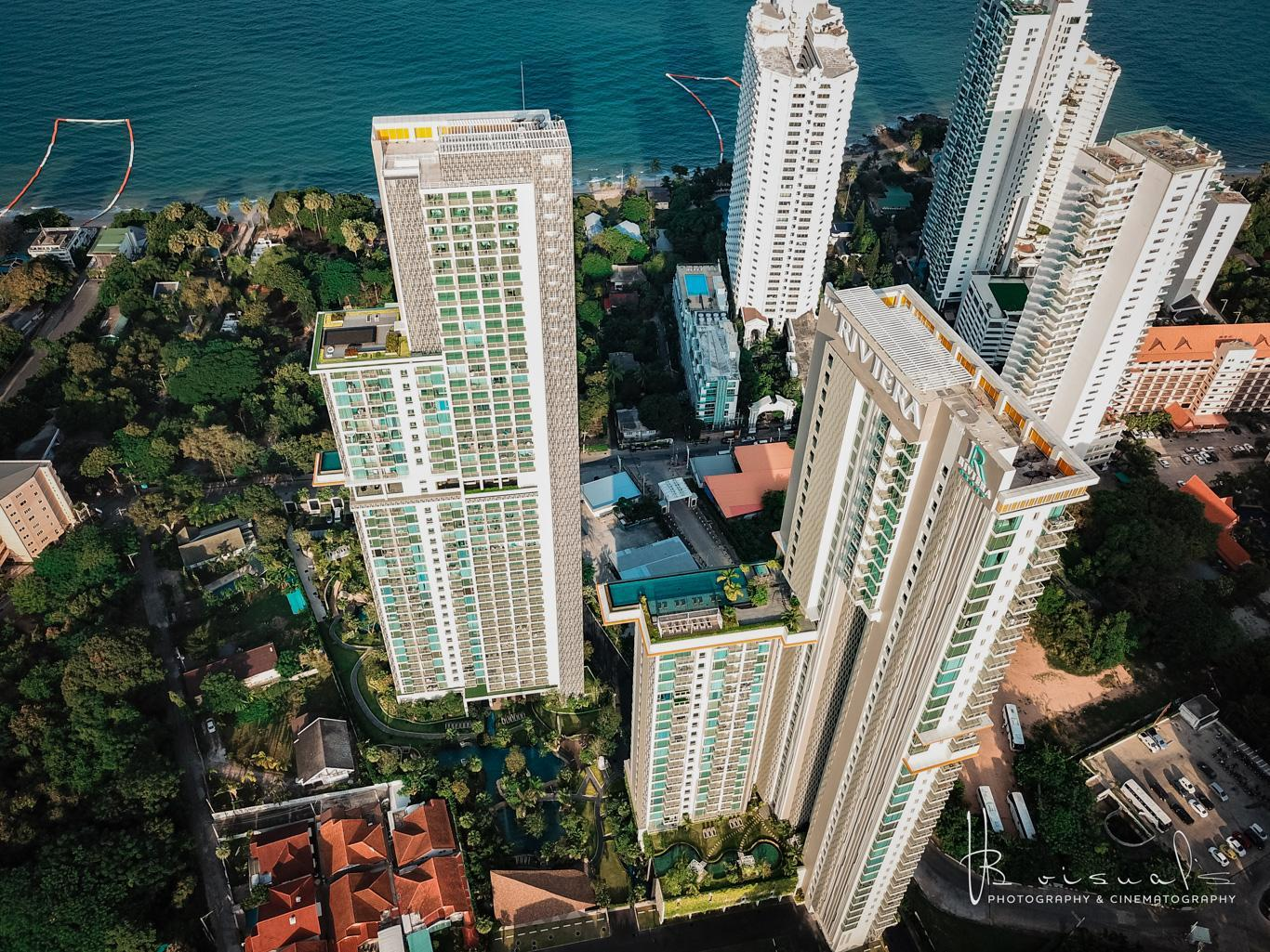 Dream Stay On 40th Fl   Epic View   Infinity Pool
