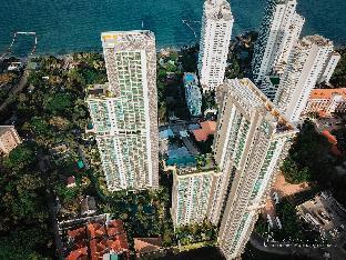 [ウォンガマットビーチ]ヴィラ(36m2)| 1ベッドルーム/0バスルーム Dream Stay on 40th Fl - Epic view - Infinity pool