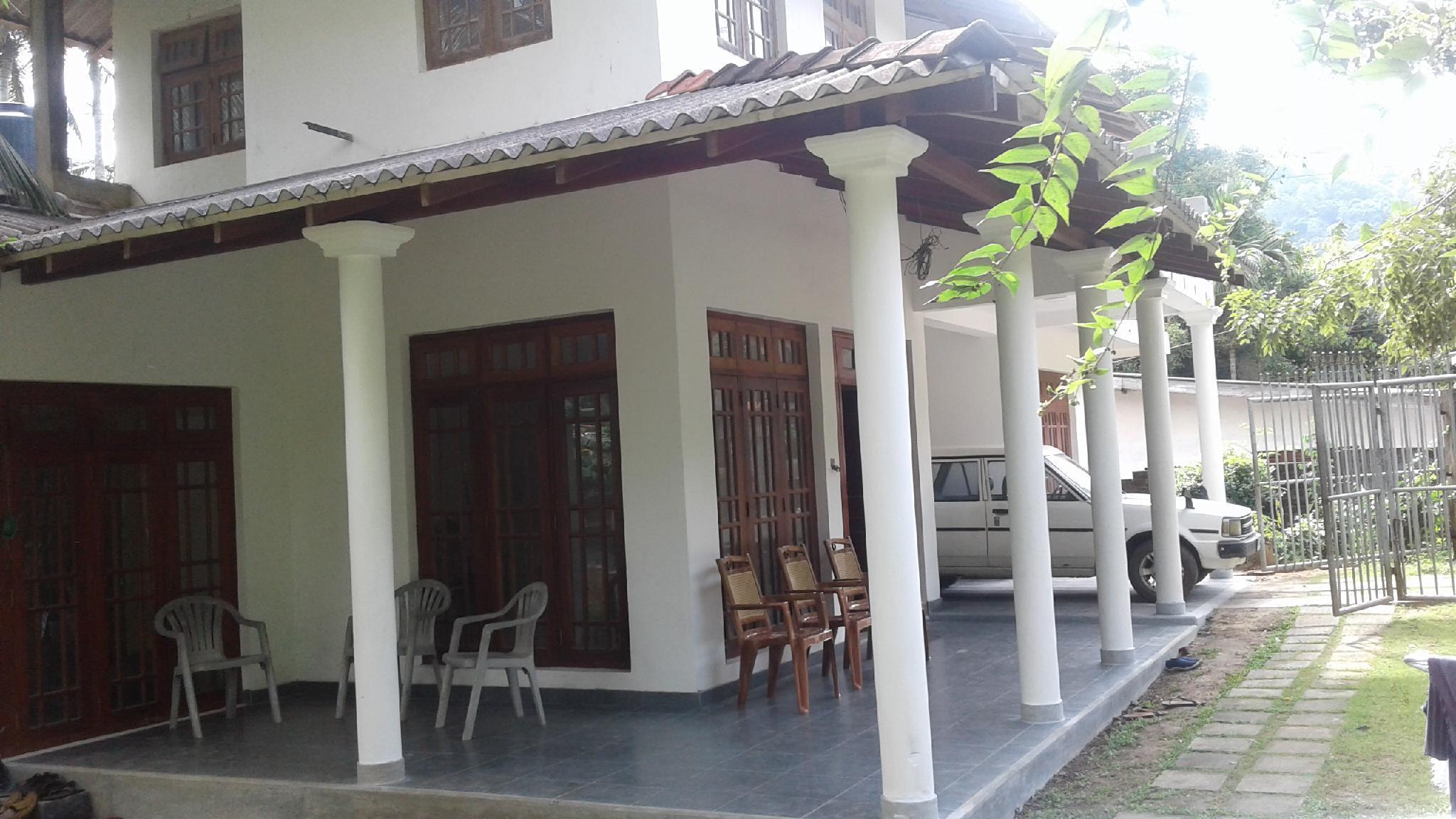 Happiness Homestay Sri Lanka
