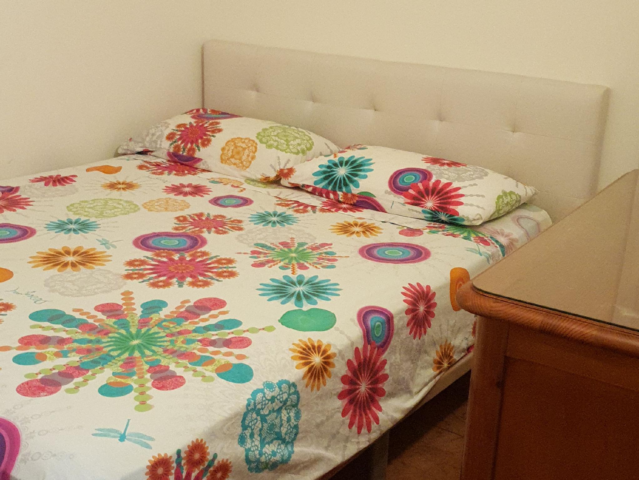 Benalmadena Costa Apartment