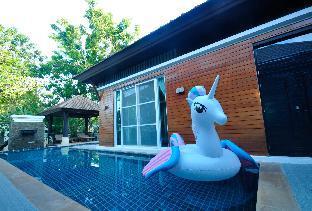 %name 3 Bedroom Pool Villa at rawai beach Phuket Island ภูเก็ต