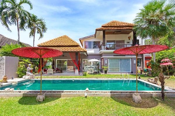 Villa Danny Phuket
