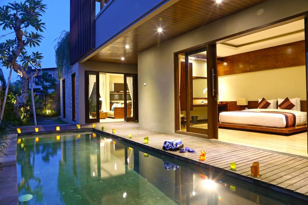 2 BDR Villa In Nusa Dua Bali