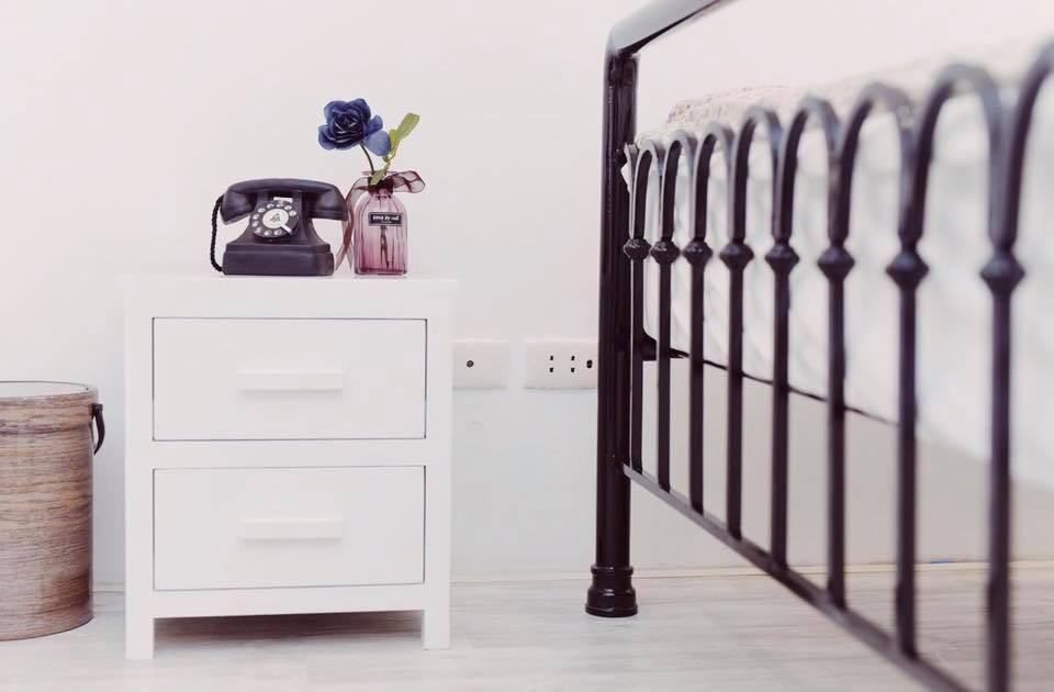 Vintage Room In Old Quarter 3 Mins To HoanKiemLake