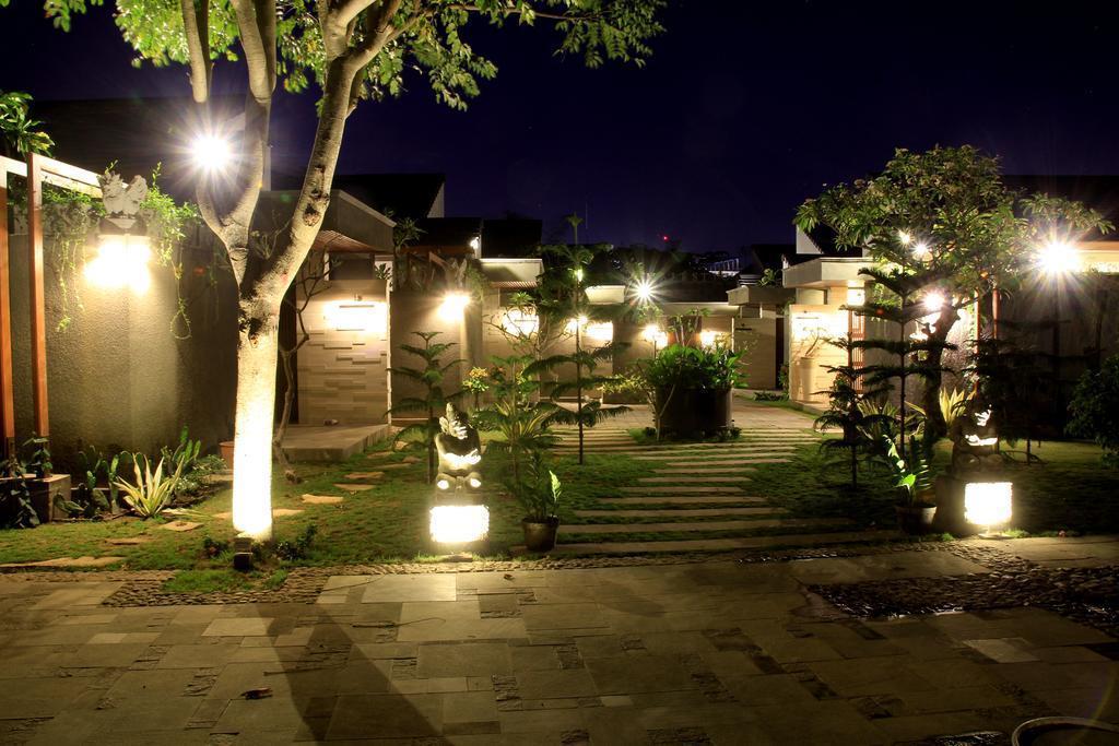 Majestic One Bedroom Private Pool Villa NusaDua