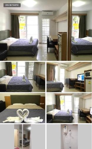 %name I House Laguna Garden by Ple Room no. 1 กรุงเทพ