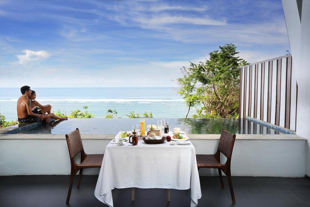 One BDR Ocean View Private Pool NusaDua Bali