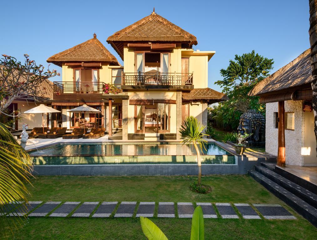 5BDR Spacious Balangan Beach  Villa In Jimbaran