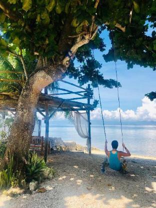 picture 4 of Carolina del Mar beach front  villas in Samboan.
