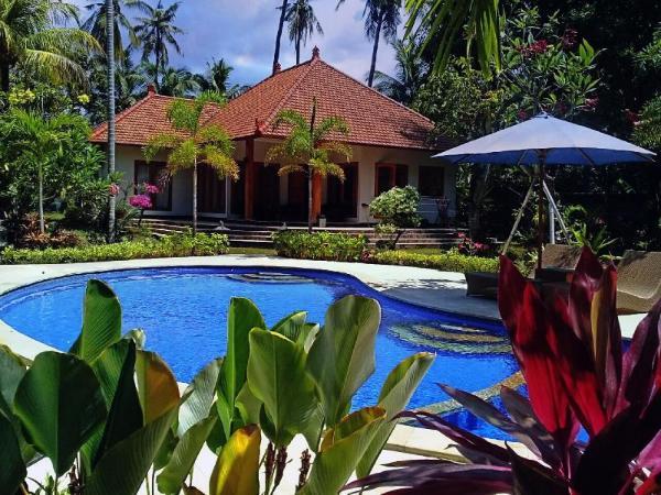 Jay Banana 3BR Villa Bali