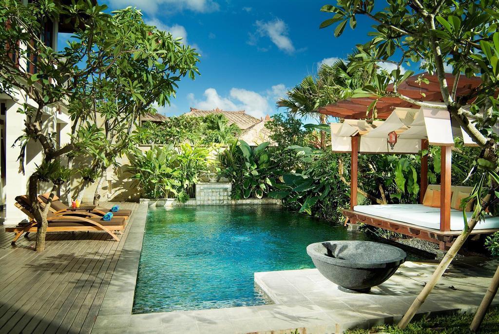 3BDR Pool Villa In Jimbaran