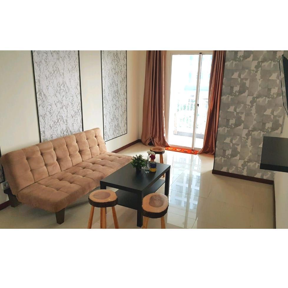 2 Bed Room Sea And Infinity Pool View Condominium
