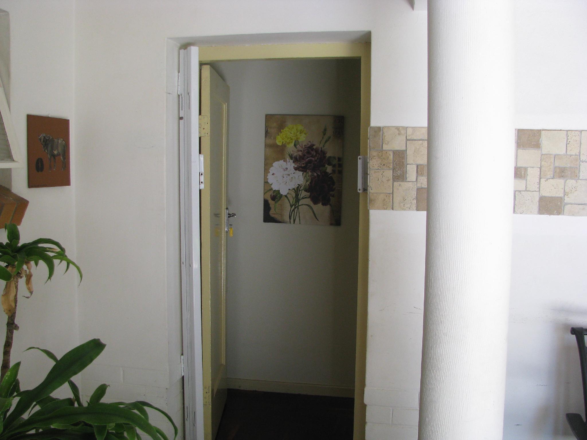 Millar's Guest Rooms.