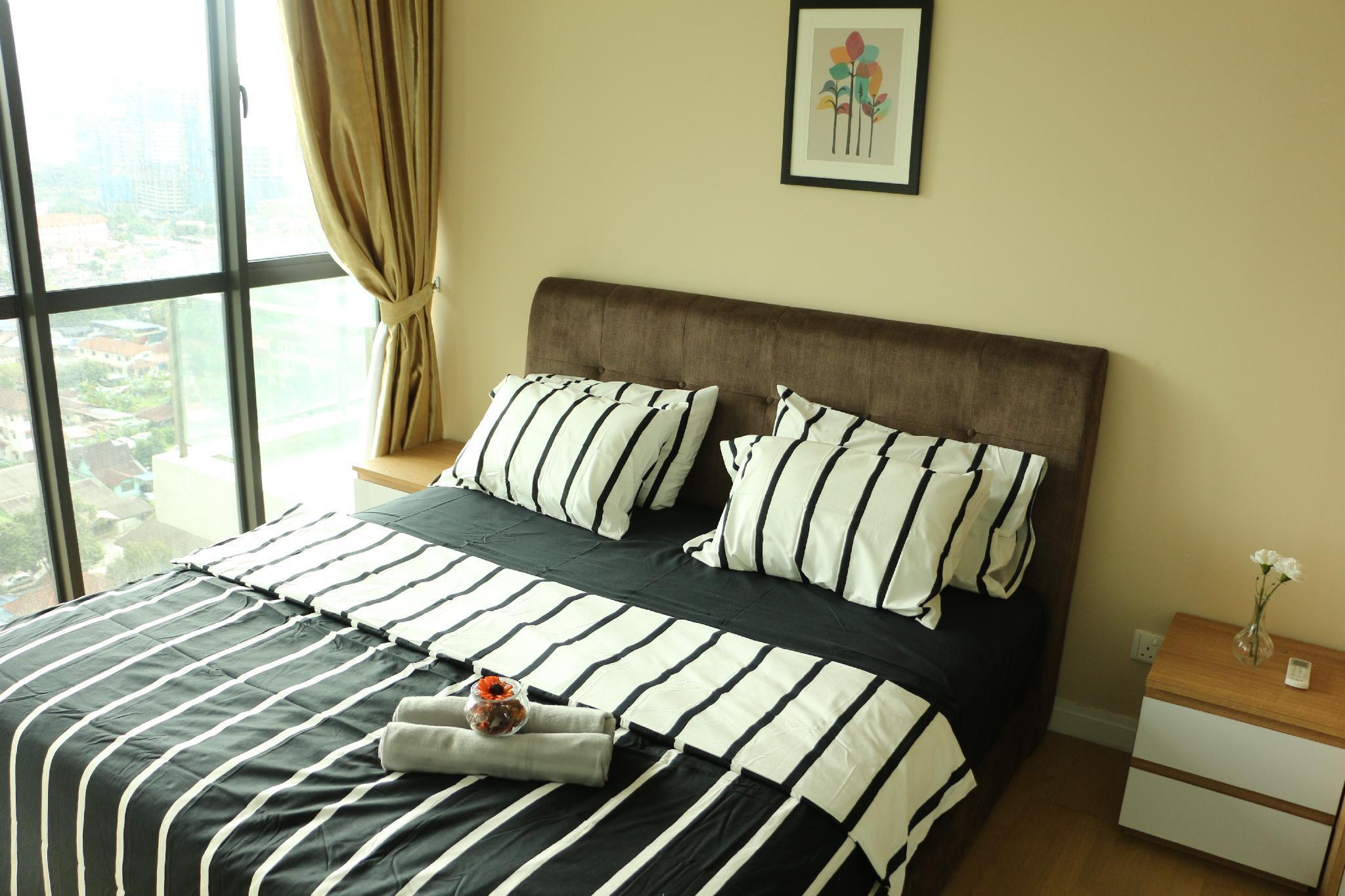 MC Suites @ Setia Sky Residence