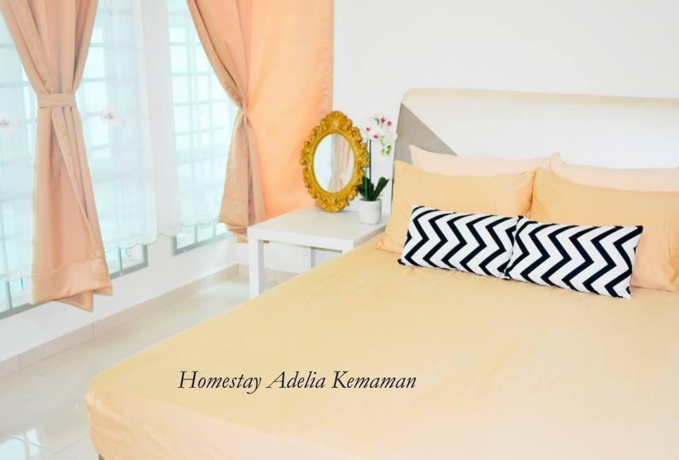 HOMESTAY ADELIA KEMAMAN