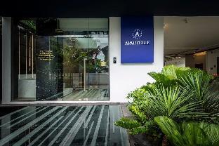 %name Apartelle Jatujak hotel Superior Twin BR&&08 กรุงเทพ