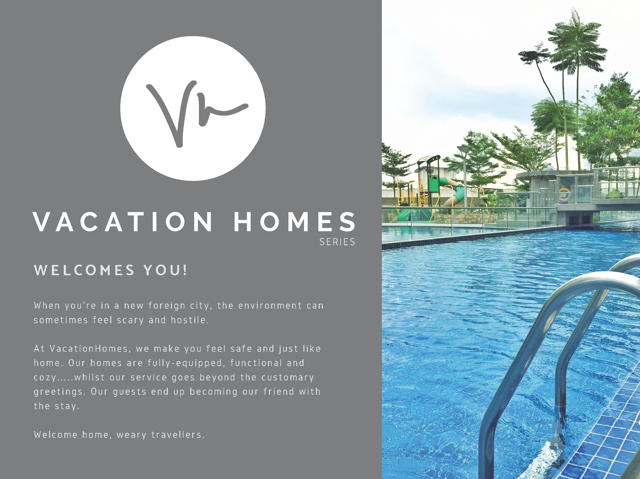 SAUJANA   SUBANG   100Mbps Wifi   Resort   4 Pax
