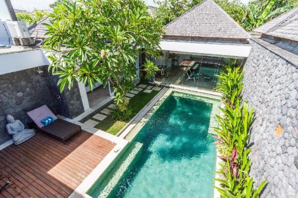 Villa Ajna Bali