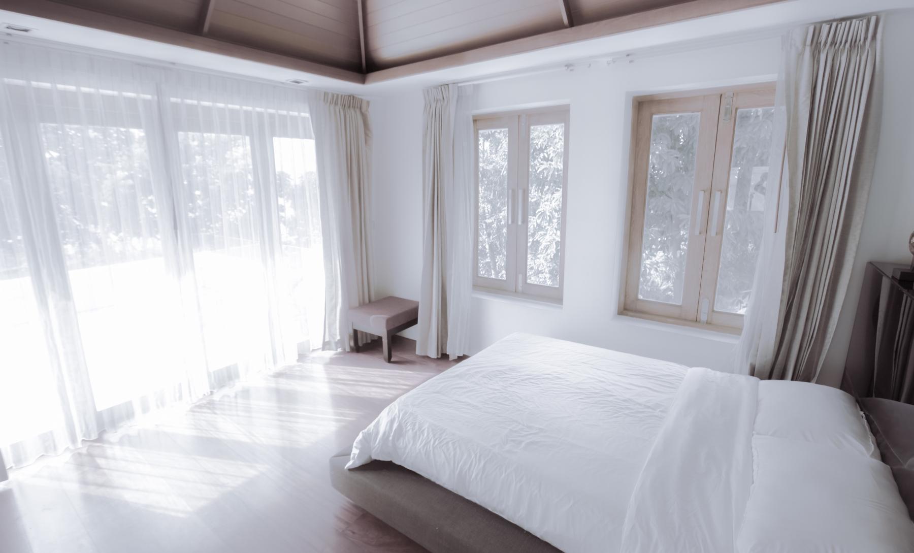 Only Beach Villa In Wong Amart Beach    Daydream