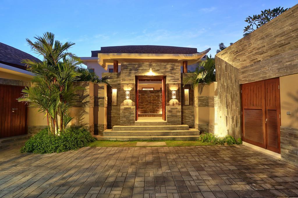 5BDR Stunning Villas In Jimbaran With Garden View