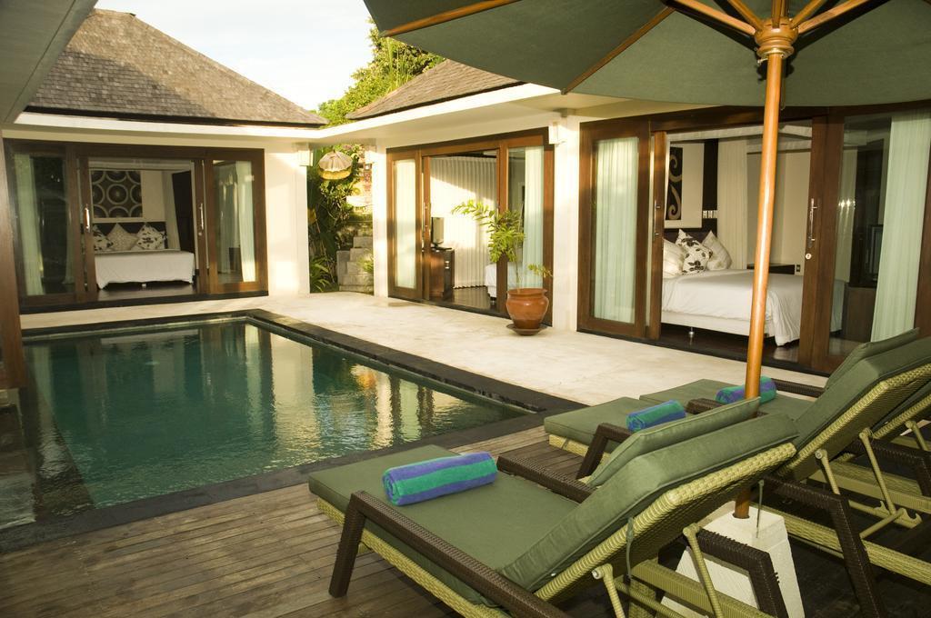 3BDR Villa Private Pool Seminyak Nearest Beach