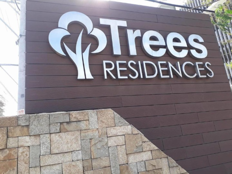 Trees Residences By Kates