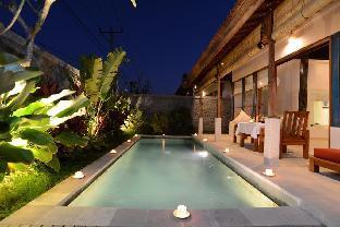 OBR Perfect Villa in Seminyak Area Bali