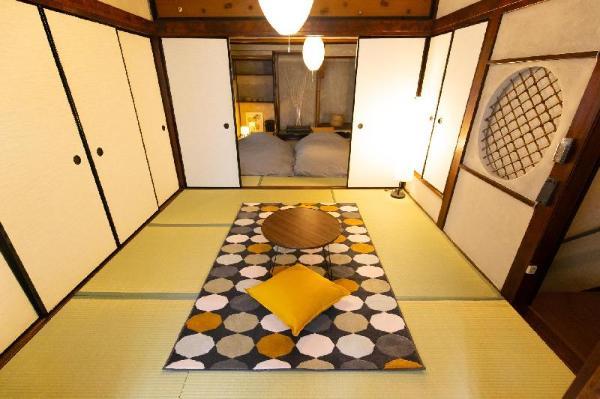 FMC 27742763 4BedRoom 19pax Large Japanise Home Osaka