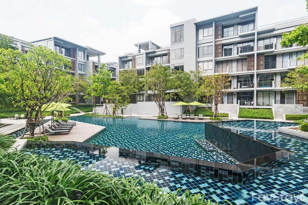 Open Sale  Cozy Up @Khaoyai W Terrace