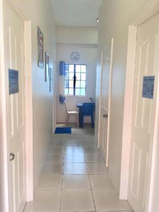 picture 3 of Blue Summer Suites Triple Room (Shared Bathroom)
