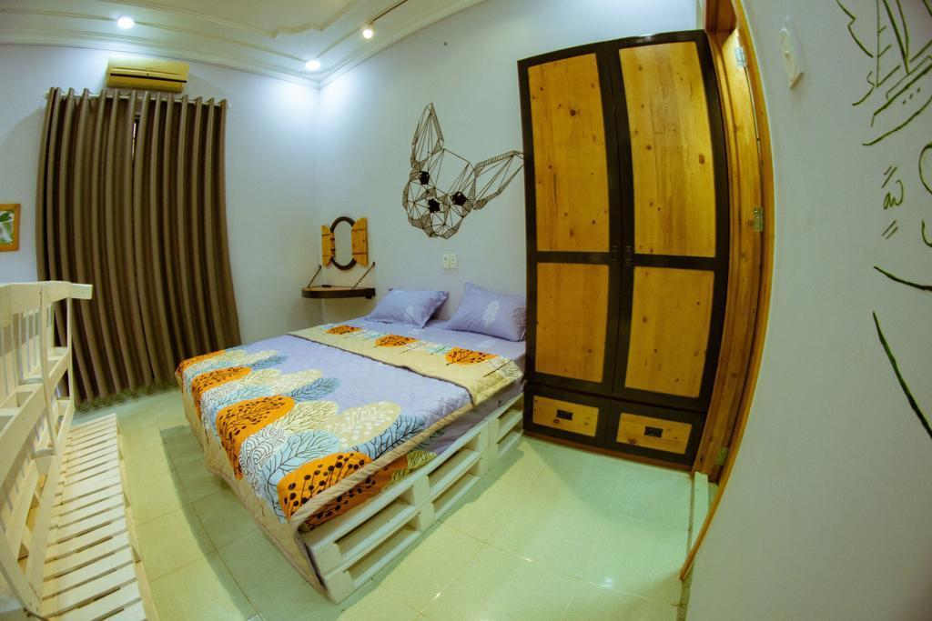 Best Price On Cozy Room   Min's House  308