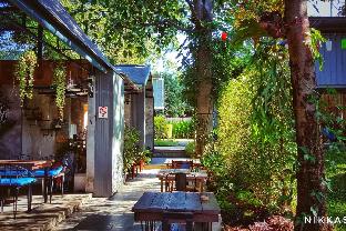 %name Serene Backyard Riverside Garden 1BR /No.6 เชียงใหม่