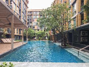 %name FUNKEY House in Rama4 กรุงเทพ