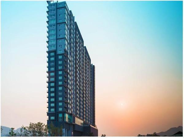 Panorama View 2BR Condo | Baan Kiang Fah HuaHin Hua Hin