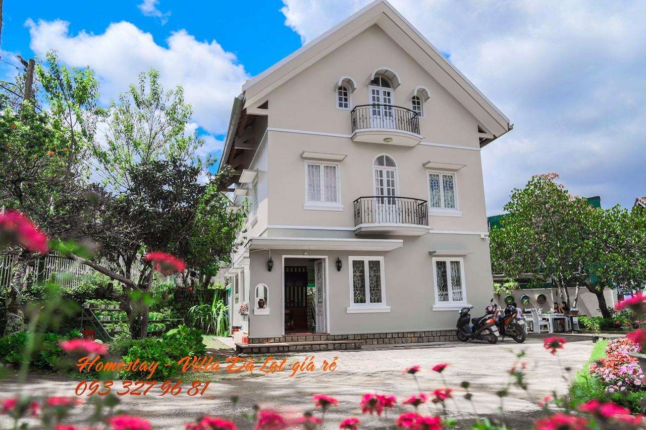 Beautiful Villa Dalat