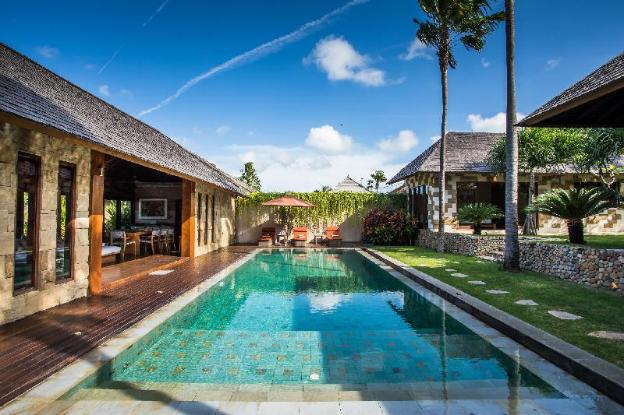 Rachline Villa, Luxury 4BR with Private Pool