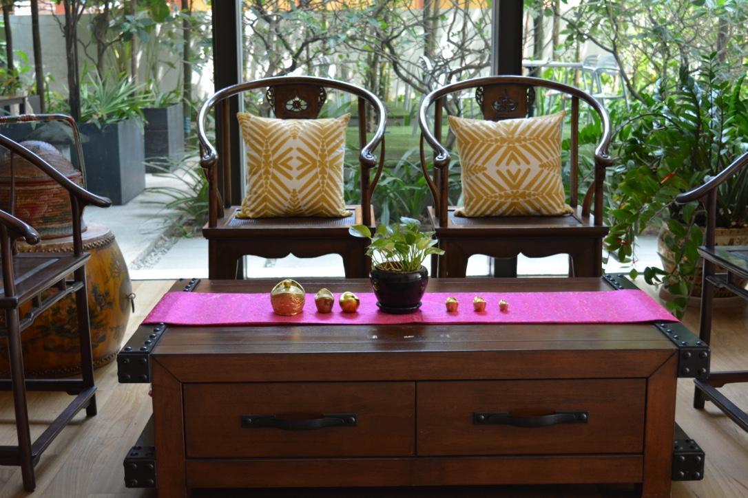 Elysees Antique Suite Jalan Ampang KLCC 2km