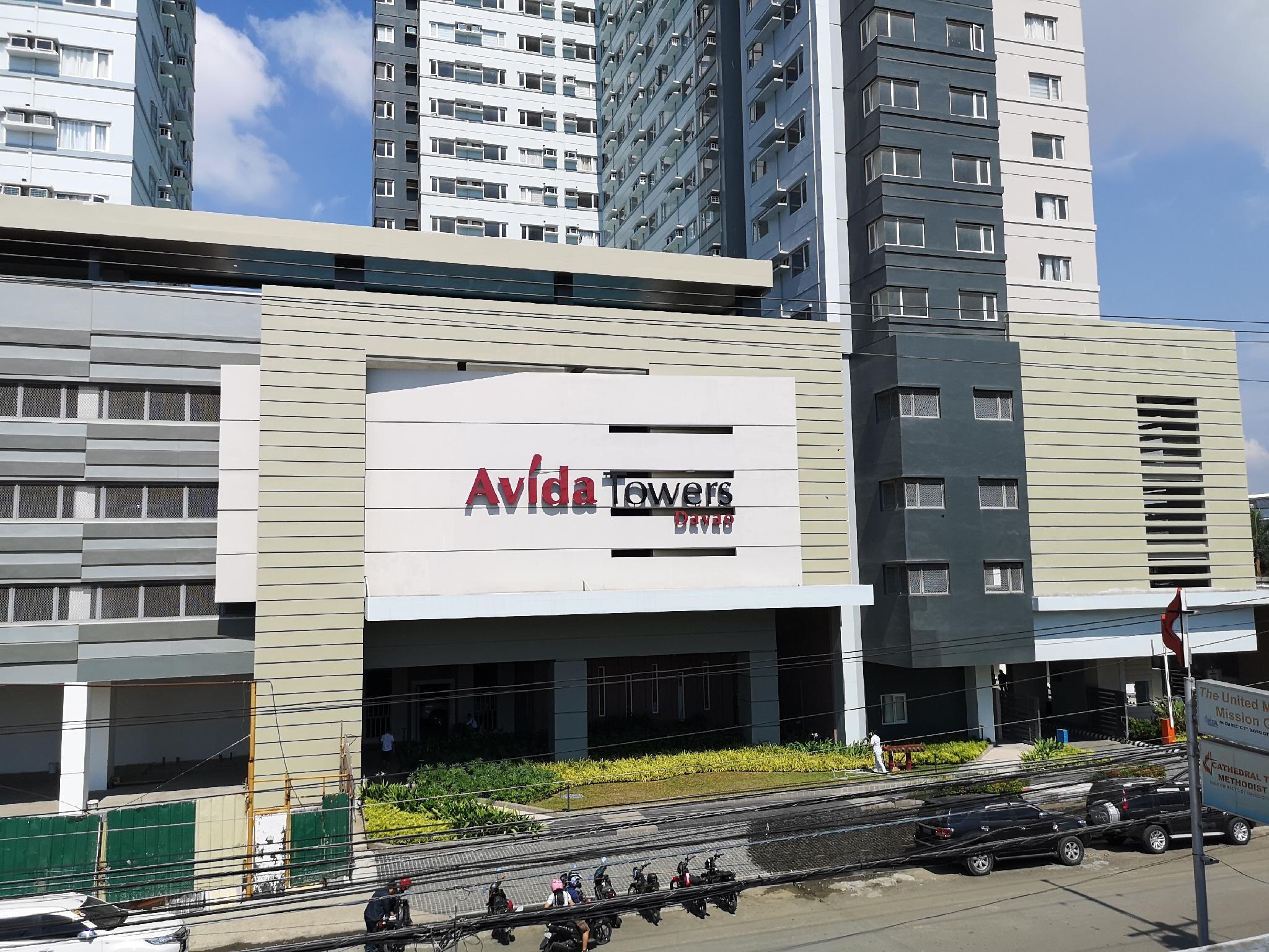 Avida Studio 8A