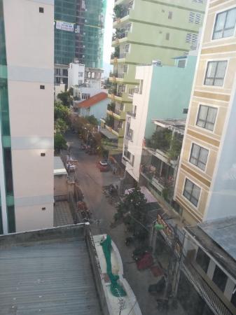 Minhminh- Nha trang city Ho Chi Minh City