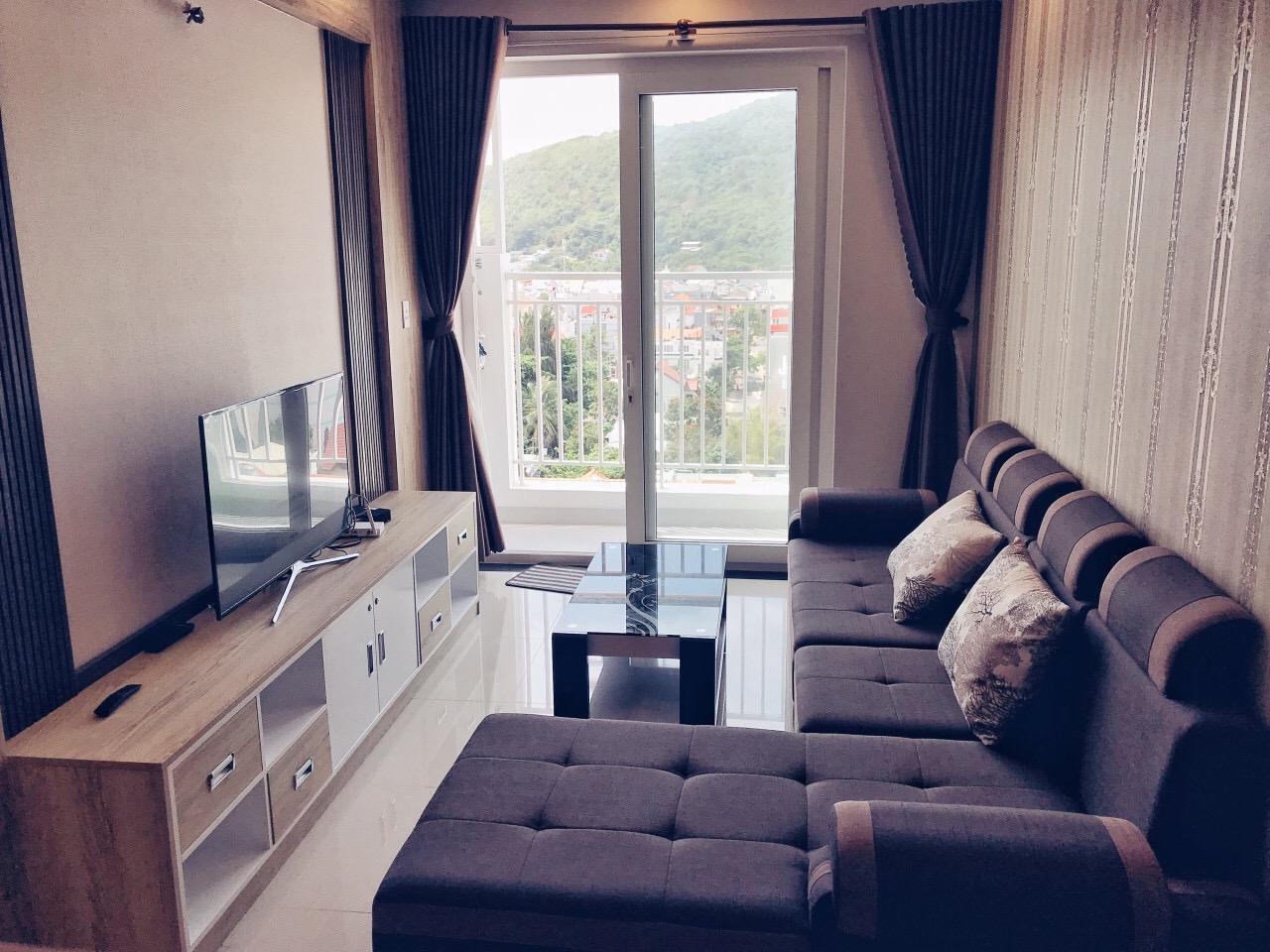 Amie's Luxury Apartment