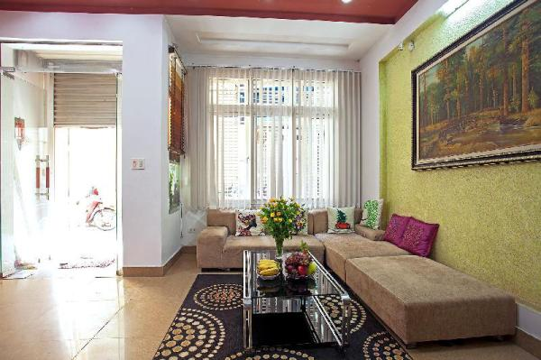 Hanoi Friendly House Hanoi