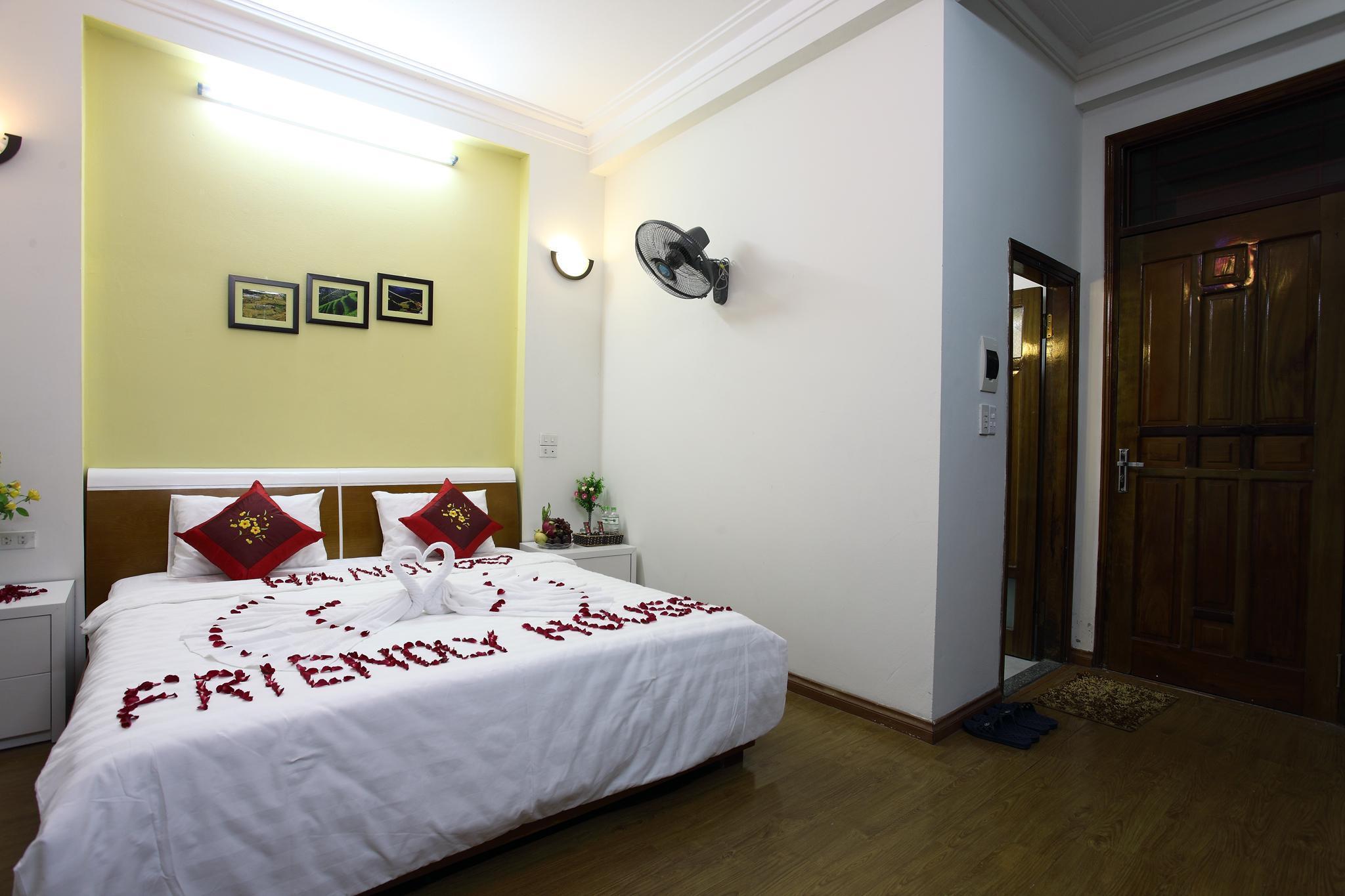 Hanoi Friendly House
