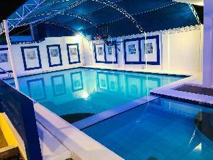 picture 5 of Sky Santorini Hot Spring Resort - Centralized AC