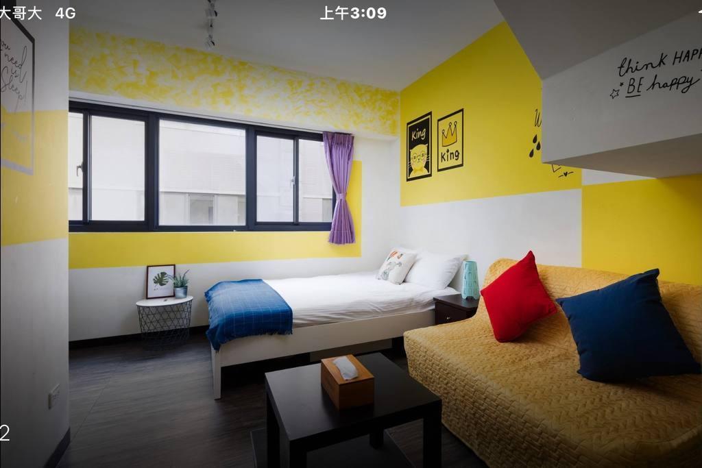 902Green House One   Fengjia New Finishing