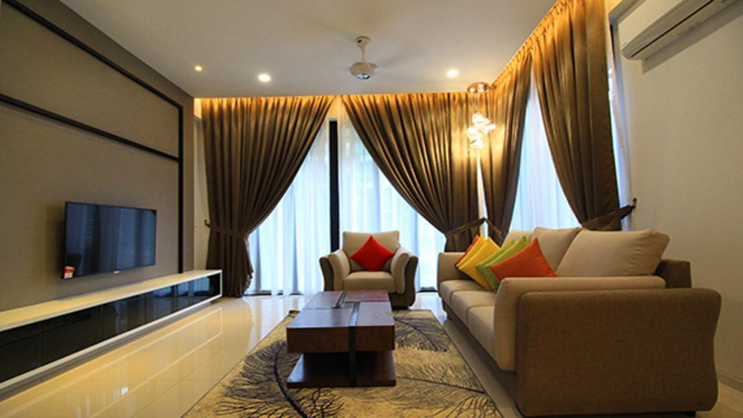 Quite Relax Luxury Villa Home Stay Mid