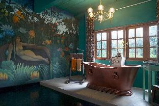 %name Quirky 3 br Home & Copper Bath Artpartment B กรุงเทพ